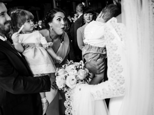La boda de Dolo y Vicente en Daimiel, Ciudad Real 45