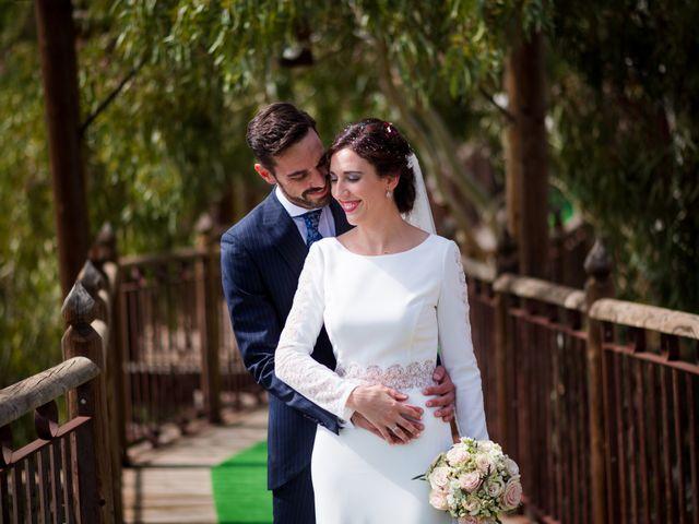 La boda de Dolo y Vicente en Daimiel, Ciudad Real 46