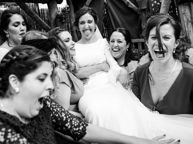 La boda de Dolo y Vicente en Daimiel, Ciudad Real 48
