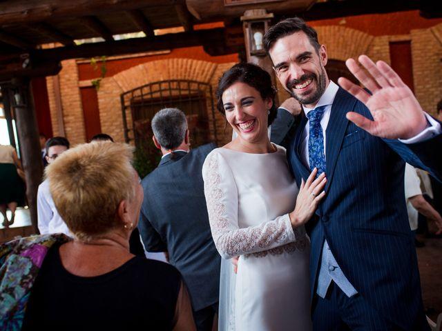 La boda de Dolo y Vicente en Daimiel, Ciudad Real 50
