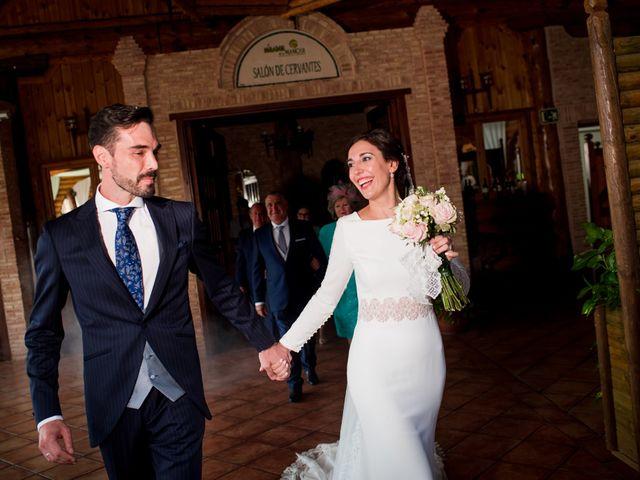 La boda de Dolo y Vicente en Daimiel, Ciudad Real 51