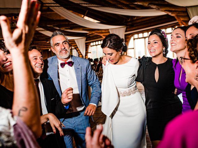 La boda de Dolo y Vicente en Daimiel, Ciudad Real 53