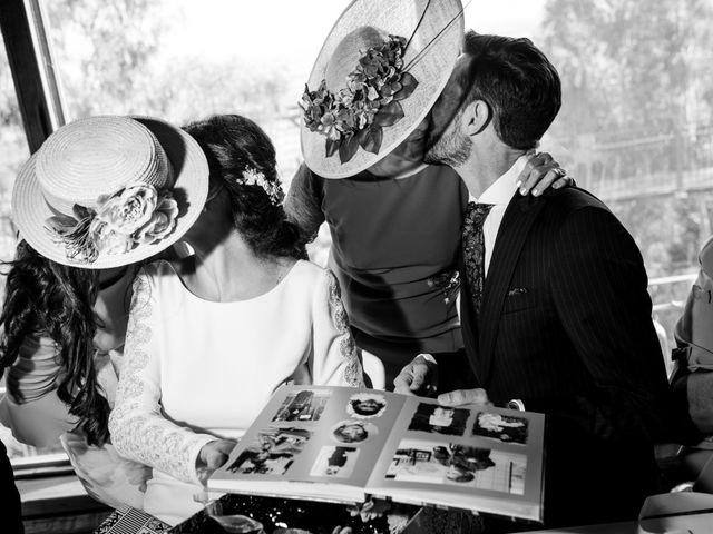 La boda de Dolo y Vicente en Daimiel, Ciudad Real 59