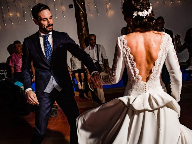La boda de Dolo y Vicente en Daimiel, Ciudad Real 72