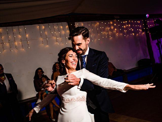La boda de Dolo y Vicente en Daimiel, Ciudad Real 73