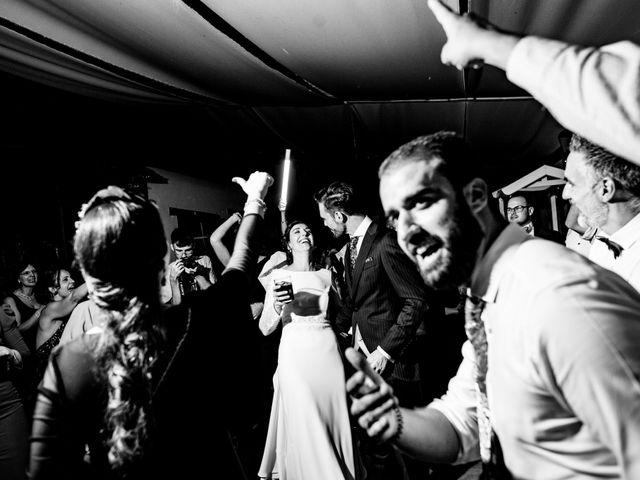 La boda de Dolo y Vicente en Daimiel, Ciudad Real 76