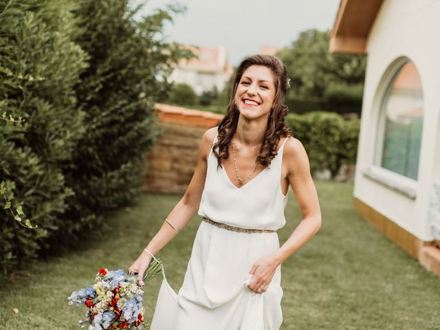 La boda de Matt y Marta en Santander, Cantabria 15