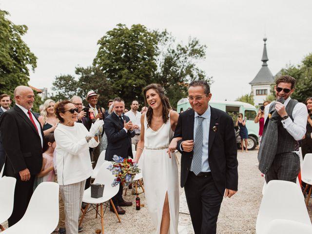La boda de Matt y Marta en Santander, Cantabria 22
