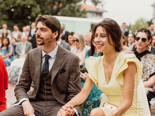 La boda de Matt y Marta en Santander, Cantabria 25
