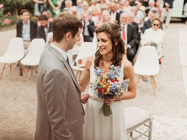La boda de Matt y Marta en Santander, Cantabria 1