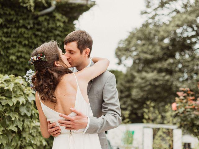 La boda de Matt y Marta en Santander, Cantabria 27