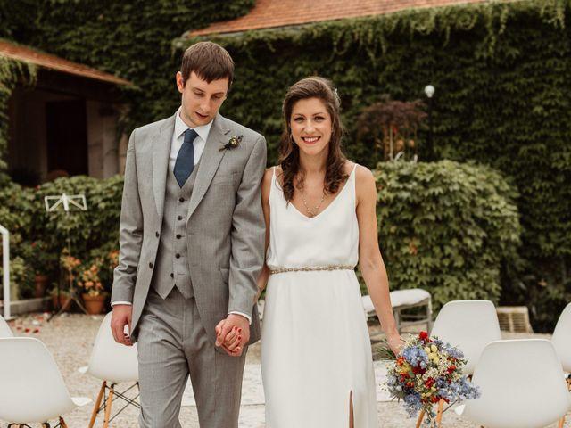La boda de Matt y Marta en Santander, Cantabria 29