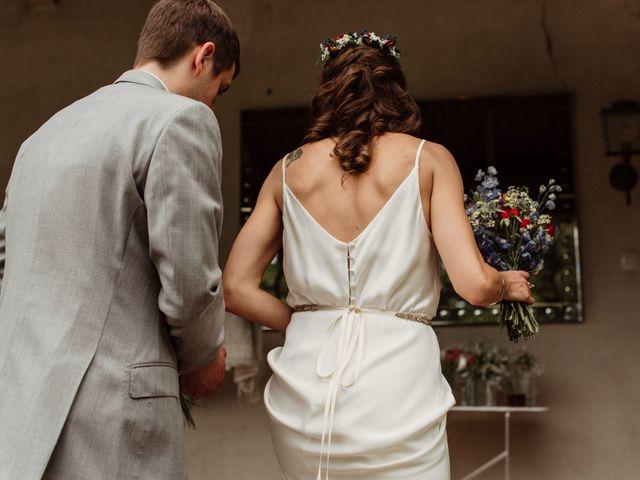 La boda de Matt y Marta en Santander, Cantabria 30