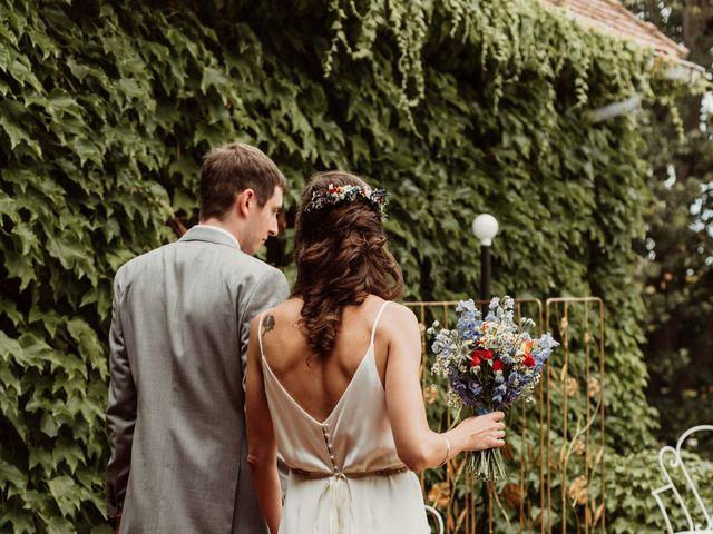 La boda de Matt y Marta en Santander, Cantabria 31