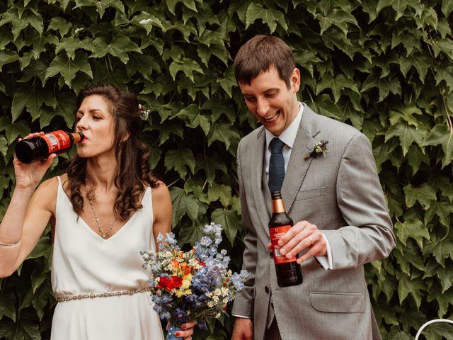 La boda de Matt y Marta en Santander, Cantabria 32