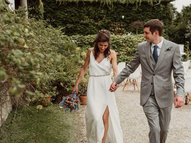 La boda de Matt y Marta en Santander, Cantabria 37