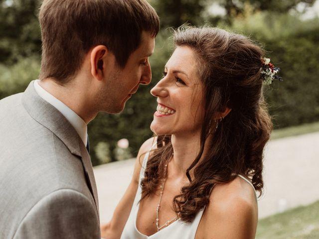 La boda de Matt y Marta en Santander, Cantabria 38