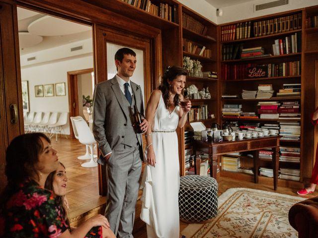 La boda de Matt y Marta en Santander, Cantabria 42