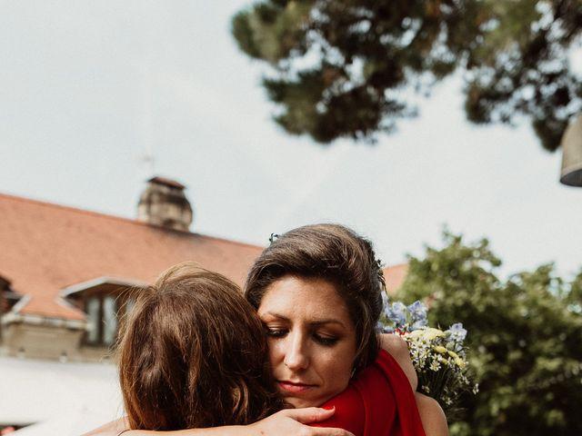 La boda de Matt y Marta en Santander, Cantabria 47
