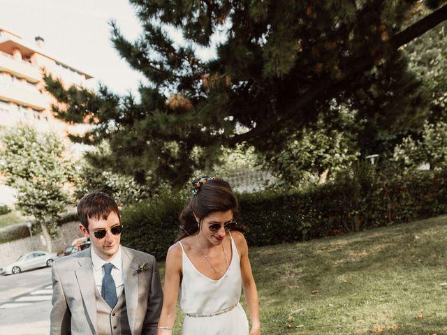 La boda de Matt y Marta en Santander, Cantabria 49