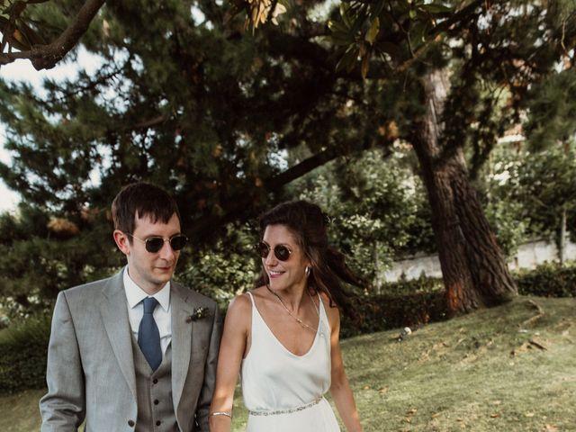 La boda de Matt y Marta en Santander, Cantabria 2