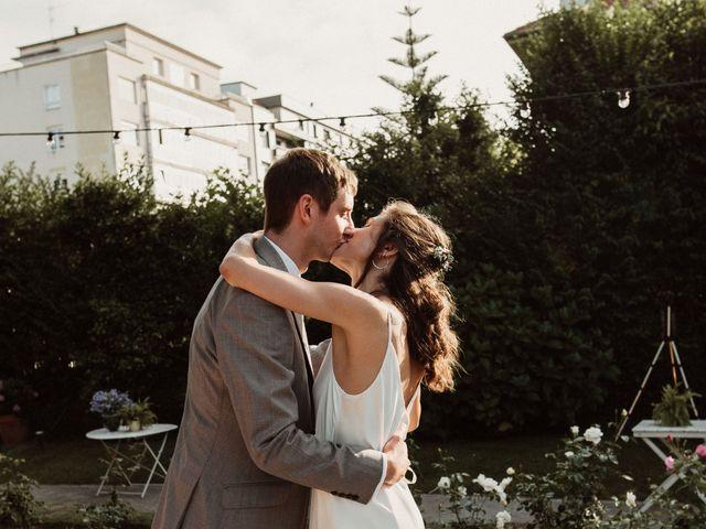 La boda de Matt y Marta en Santander, Cantabria 50