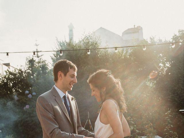 La boda de Matt y Marta en Santander, Cantabria 51