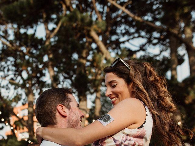 La boda de Matt y Marta en Santander, Cantabria 54