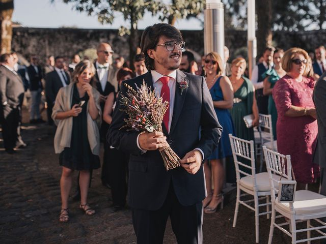 La boda de Jonas y Isabel en Cruz De Tejeda, Las Palmas 23