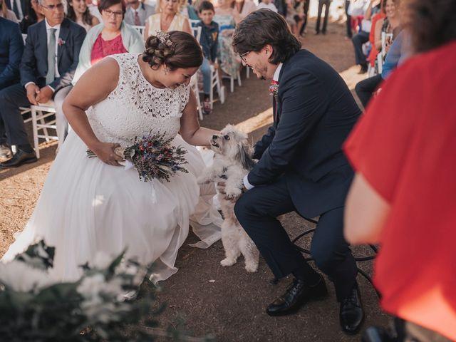 La boda de Jonas y Isabel en Cruz De Tejeda, Las Palmas 28