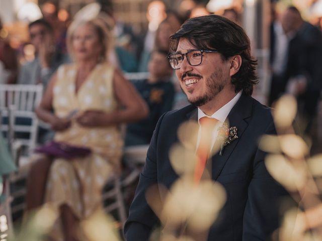 La boda de Jonas y Isabel en Cruz De Tejeda, Las Palmas 30