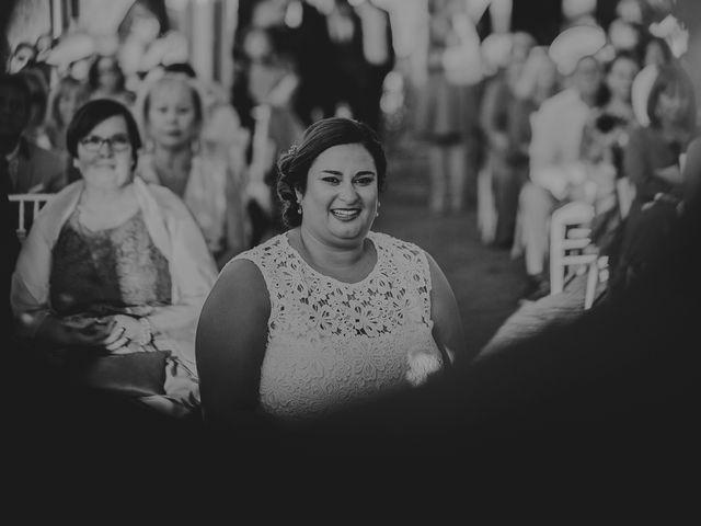 La boda de Jonas y Isabel en Cruz De Tejeda, Las Palmas 31