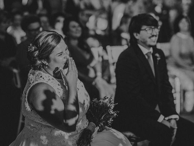 La boda de Jonas y Isabel en Cruz De Tejeda, Las Palmas 33