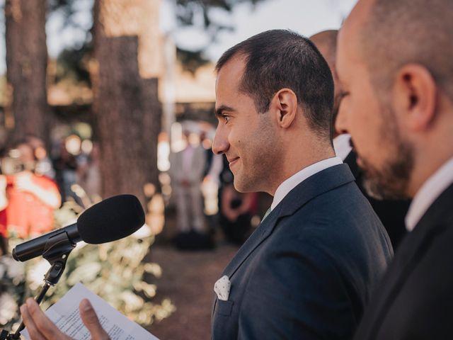 La boda de Jonas y Isabel en Cruz De Tejeda, Las Palmas 34