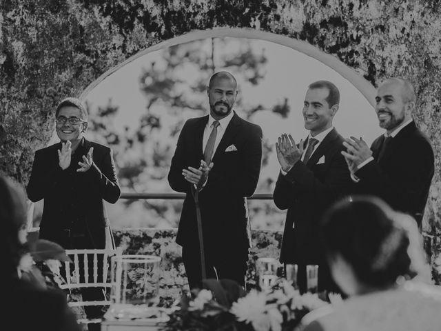 La boda de Jonas y Isabel en Cruz De Tejeda, Las Palmas 37