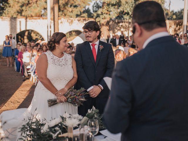 La boda de Jonas y Isabel en Cruz De Tejeda, Las Palmas 39