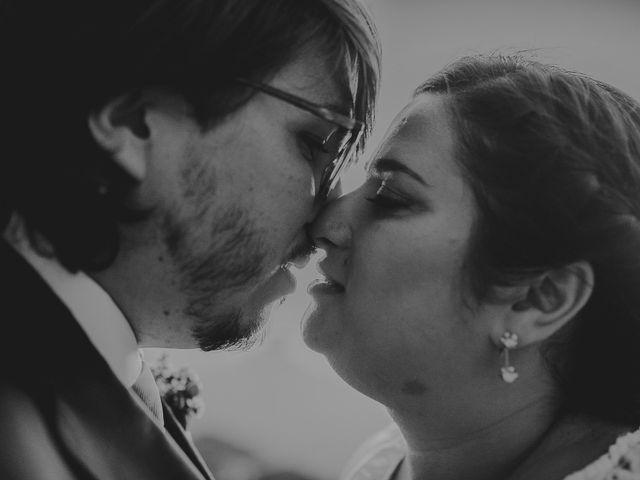 La boda de Jonas y Isabel en Cruz De Tejeda, Las Palmas 51