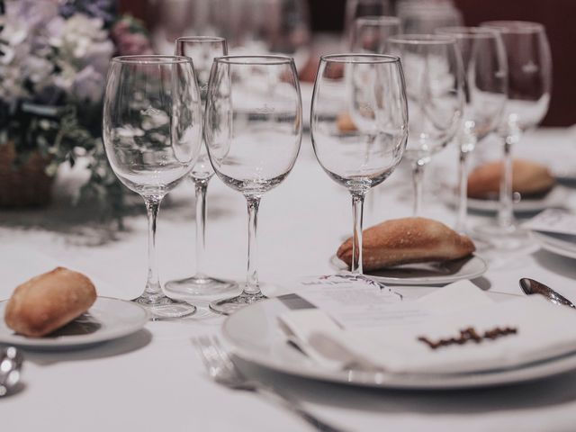 La boda de Jonas y Isabel en Cruz De Tejeda, Las Palmas 63