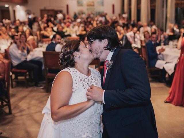 La boda de Jonas y Isabel en Cruz De Tejeda, Las Palmas 65