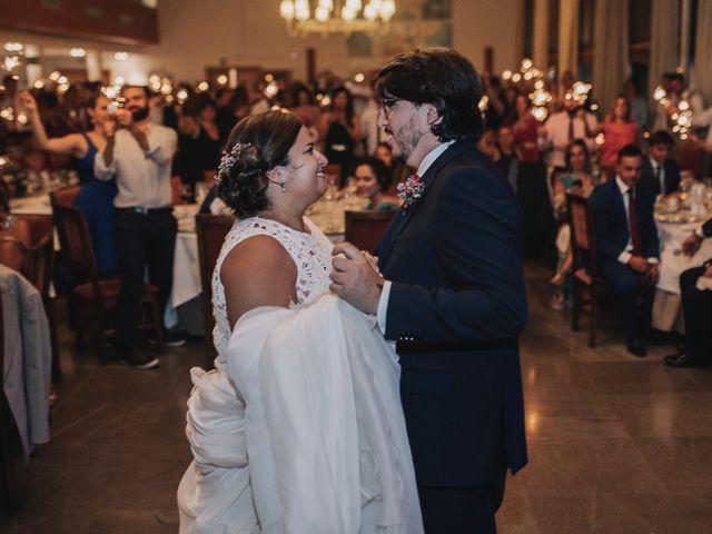 La boda de Jonas y Isabel en Cruz De Tejeda, Las Palmas 67