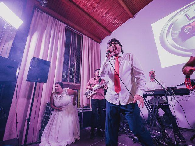 La boda de Jonas y Isabel en Cruz De Tejeda, Las Palmas 74