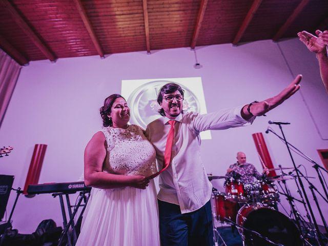 La boda de Jonas y Isabel en Cruz De Tejeda, Las Palmas 77