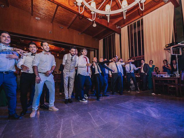 La boda de Jonas y Isabel en Cruz De Tejeda, Las Palmas 79