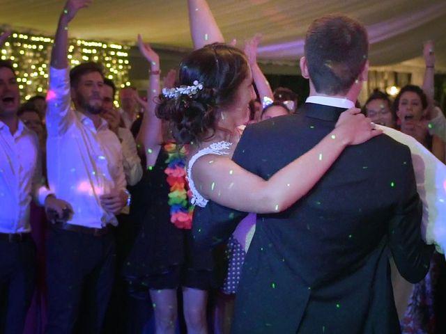 La boda de Raúl y Sonia en Montseny, Barcelona 2