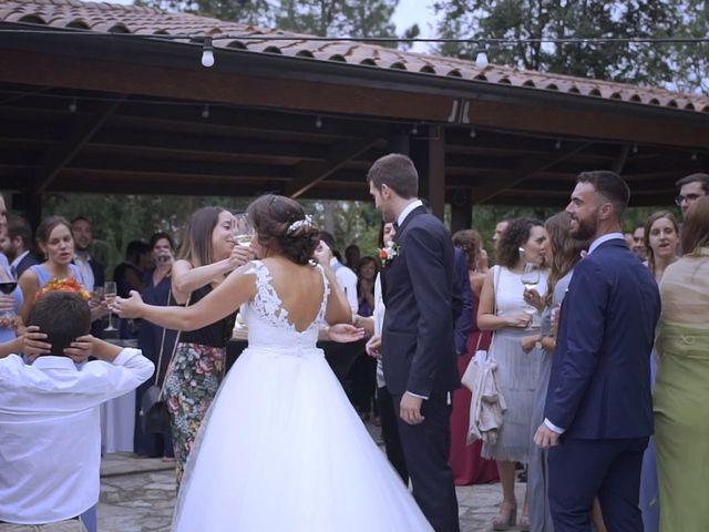 La boda de Raúl y Sonia en Montseny, Barcelona 5