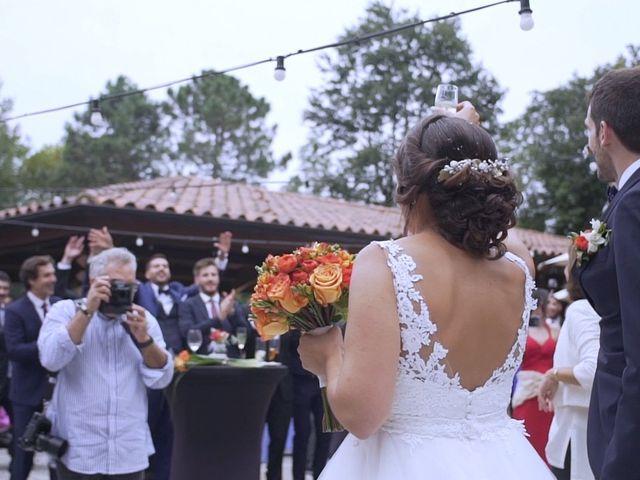 La boda de Raúl y Sonia en Montseny, Barcelona 7