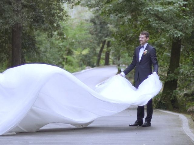 La boda de Raúl y Sonia en Montseny, Barcelona 9