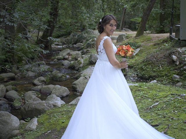 La boda de Raúl y Sonia en Montseny, Barcelona 10