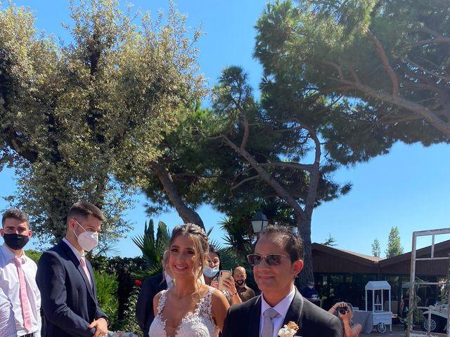La boda de Ivan y Sara en Sant Andreu De Llavaneres, Barcelona 4