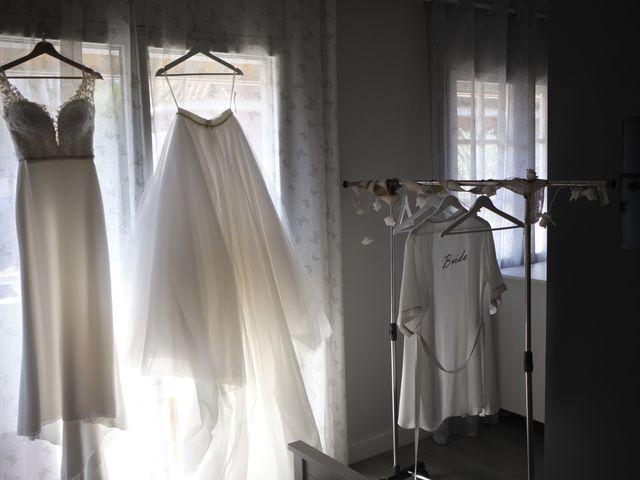 La boda de Ivan y Sara en Sant Andreu De Llavaneres, Barcelona 11